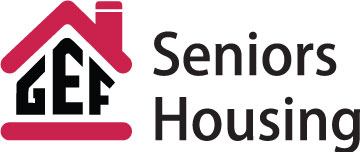 GEF Seniors Housing Logo